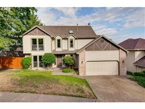Photo of 16066 SW BARRINGTON PL, Tigard, OR 97224 (MLS # 19076702)