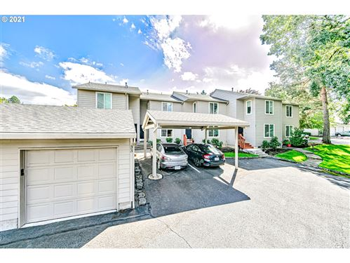 Photo of 10900 SW 76TH PL, Tigard, OR 97223 (MLS # 21155703)