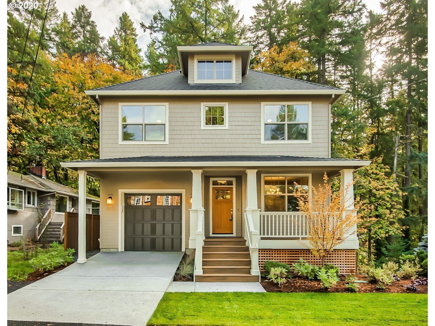 9236 SW 44TH AVE, Portland, OR 97219 - MLS#: 19252703