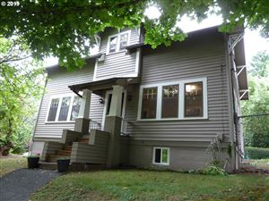 Photo of 4150 SW CARSON ST, Portland, OR 97219 (MLS # 19094704)