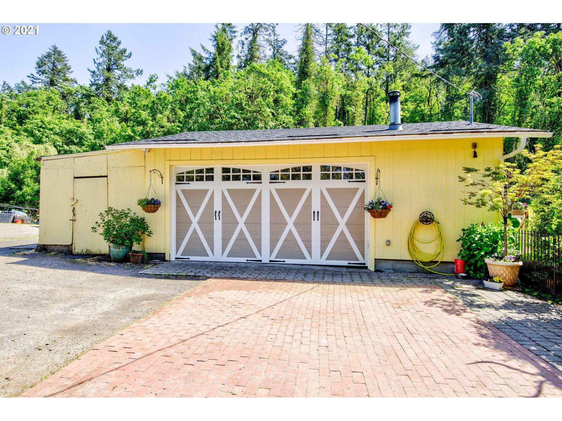 606 4TH AVE, Oregon City, OR 97045 - #: 21489704