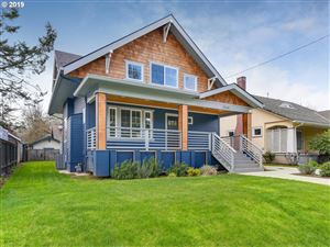 Photo of 2535 NE 42ND AVE, Portland, OR 97213 (MLS # 19278707)