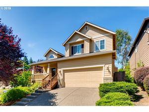 Photo of 7625 SE 157TH AVE, Portland, OR 97236 (MLS # 19696707)