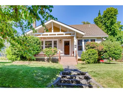 Photo of 2218 B ST, Forest Grove, OR 97116 (MLS # 21458707)