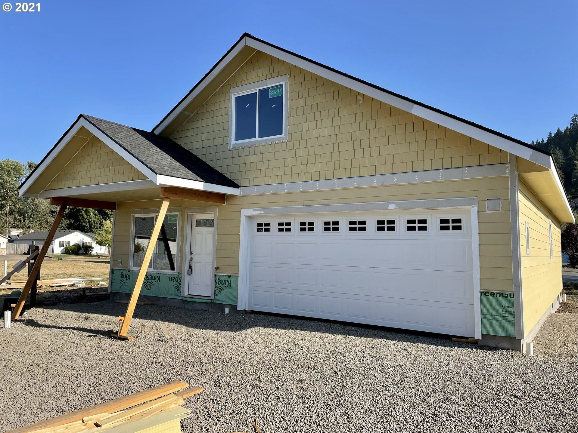 170 65th PL, Springfield, OR 97478 - MLS#: 21003707