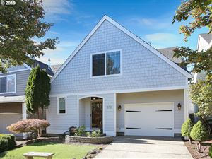 Photo of 213 NW 208TH AVE, Beaverton, OR 97006 (MLS # 19064708)