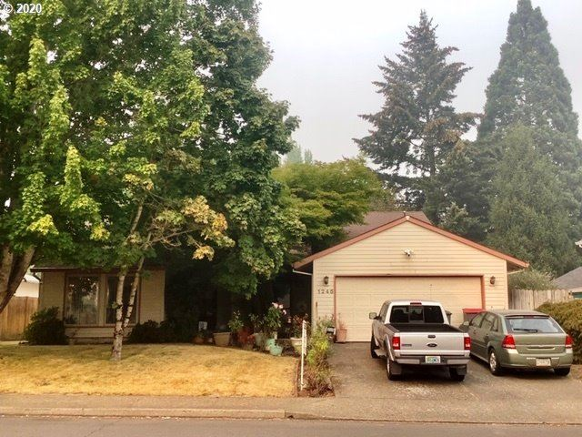 1245 SW FELLOWS ST, McMinnville, OR 97128 - MLS#: 20437708