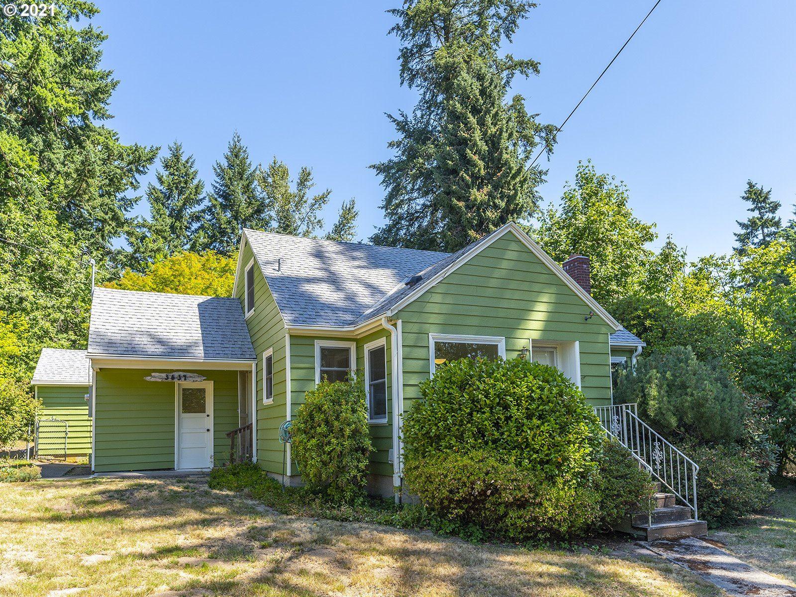 3637 SW COMUS ST, Portland, OR 97219 - MLS#: 21357708
