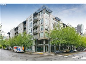 Photo of 1125 NW 9TH AVE 306 #306, Portland, OR 97209 (MLS # 19107709)