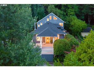 Photo of 1361 SW BROADWAY DR, Portland, OR 97201 (MLS # 19054712)