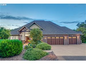 Photo of 17881 SW SNOWBERRY CT, Sherwood, OR 97140 (MLS # 19409712)