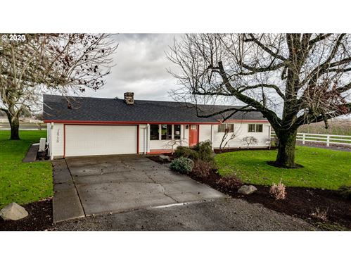 Photo of 10750 SW DURHAM LN, McMinnville, OR 97128 (MLS # 19638712)