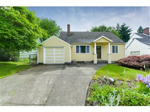 Photo of 10224 N SMITH ST, Portland, OR 97203 (MLS # 19670712)