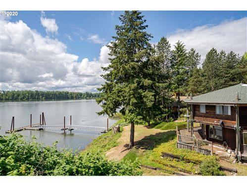 Photo of 18337 SE EVERGREEN HWY, Vancouver, WA 98683 (MLS # 20232713)
