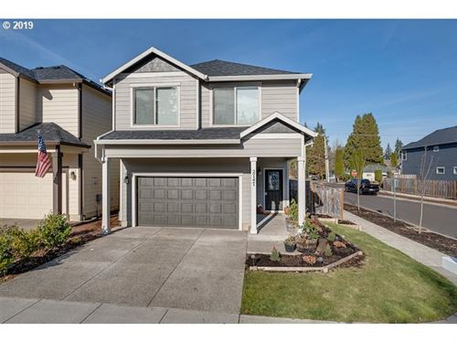 Photo of 2747 25TH PL, Forest Grove, OR 97116 (MLS # 19472714)
