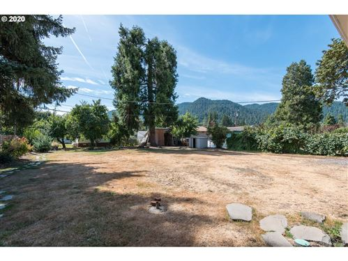 Tiny photo for 76331 JASPER DR, Oakridge, OR 97463 (MLS # 20117715)