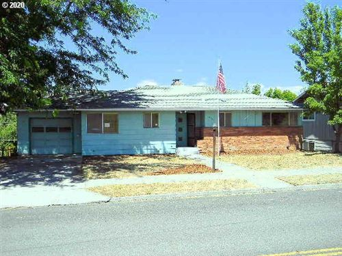 Photo of 1407 E 19TH, The Dalles, OR 97058 (MLS # 20419715)