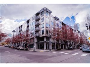 Photo of 1125 NW 9TH AVE #211, Portland, OR 97209 (MLS # 19264716)
