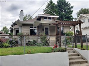 Photo of 2724 SE 36TH AVE, Portland, OR 97202 (MLS # 19635716)