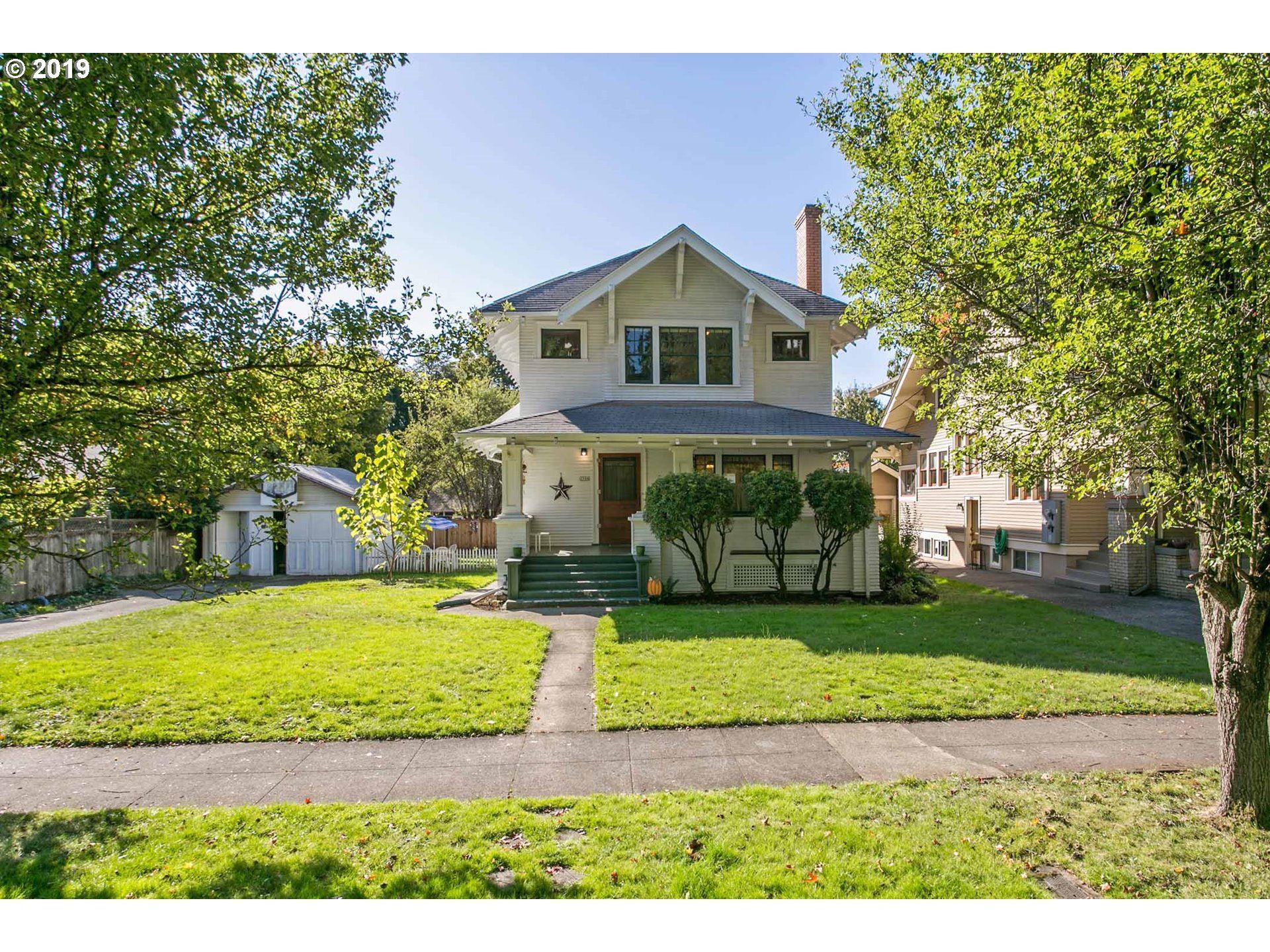 2506 SE GRANT ST, Portland, OR 97214 - MLS#: 20417716
