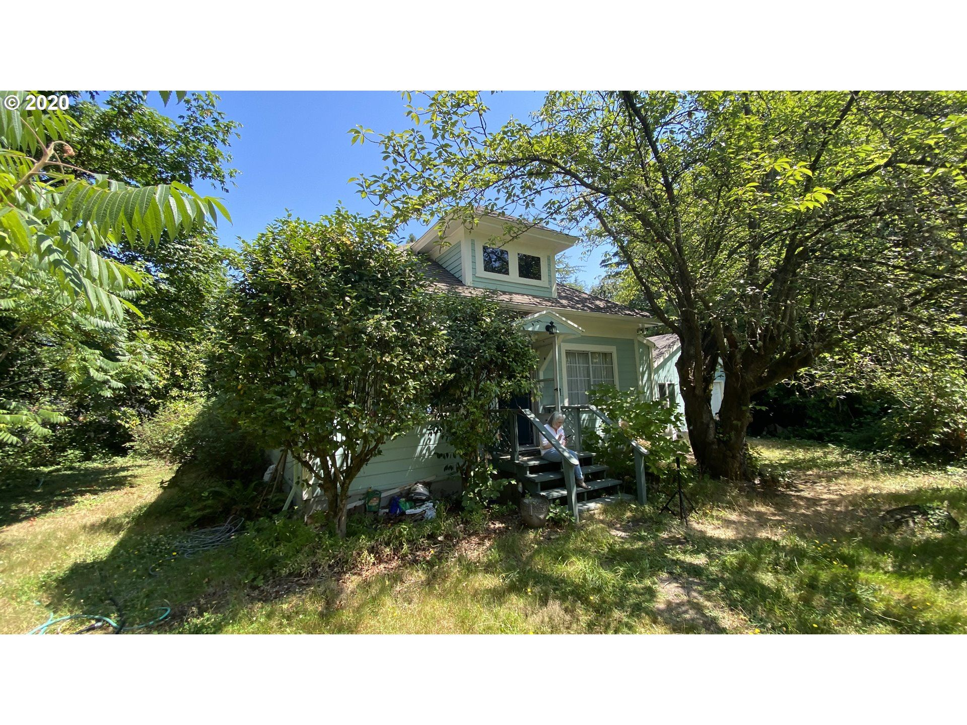5400 SW SHATTUCK RD, Portland, OR 97221 - MLS#: 20627716
