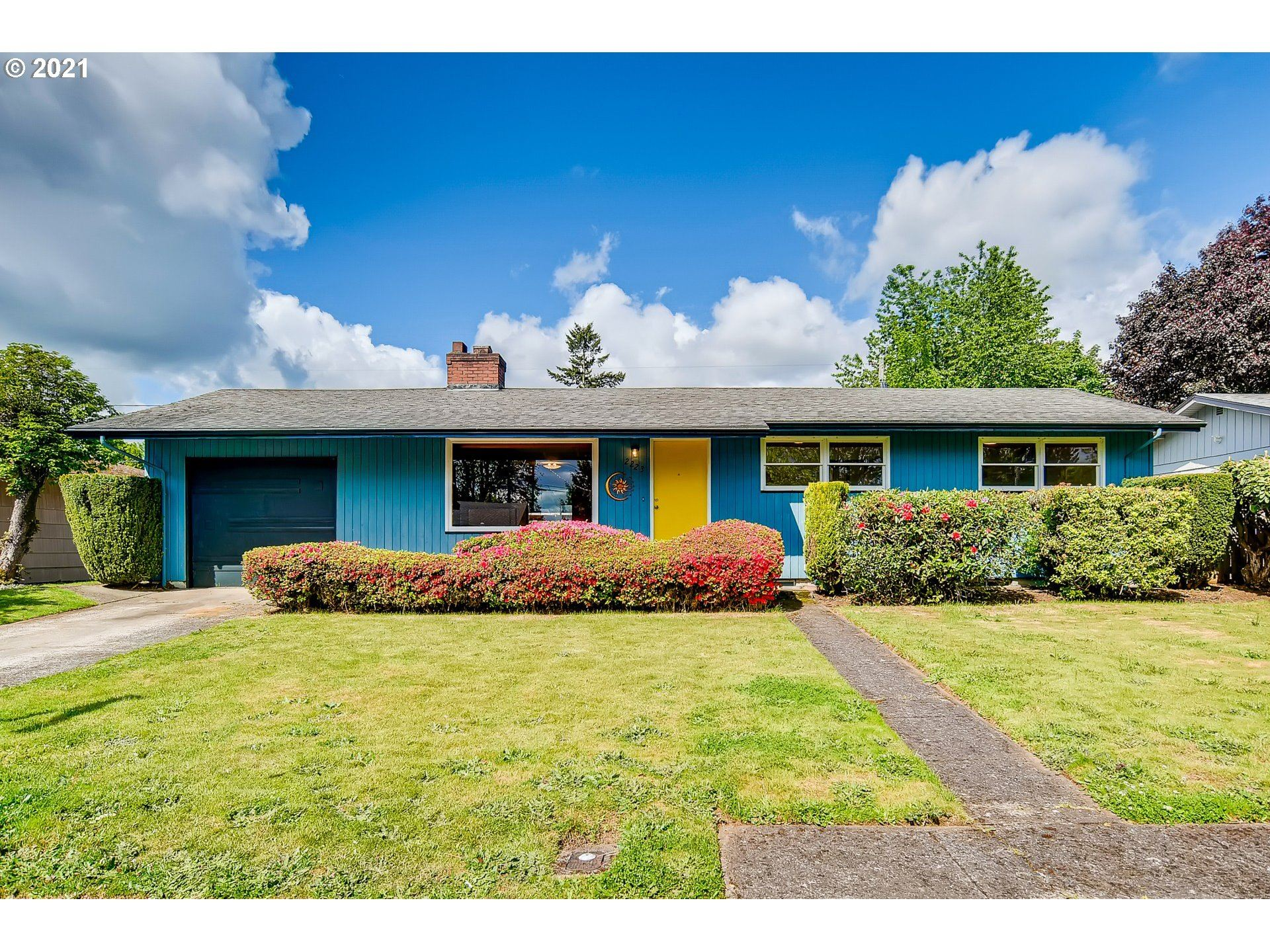 2223 SE 178TH AVE, Portland, OR 97233 - MLS#: 21087716