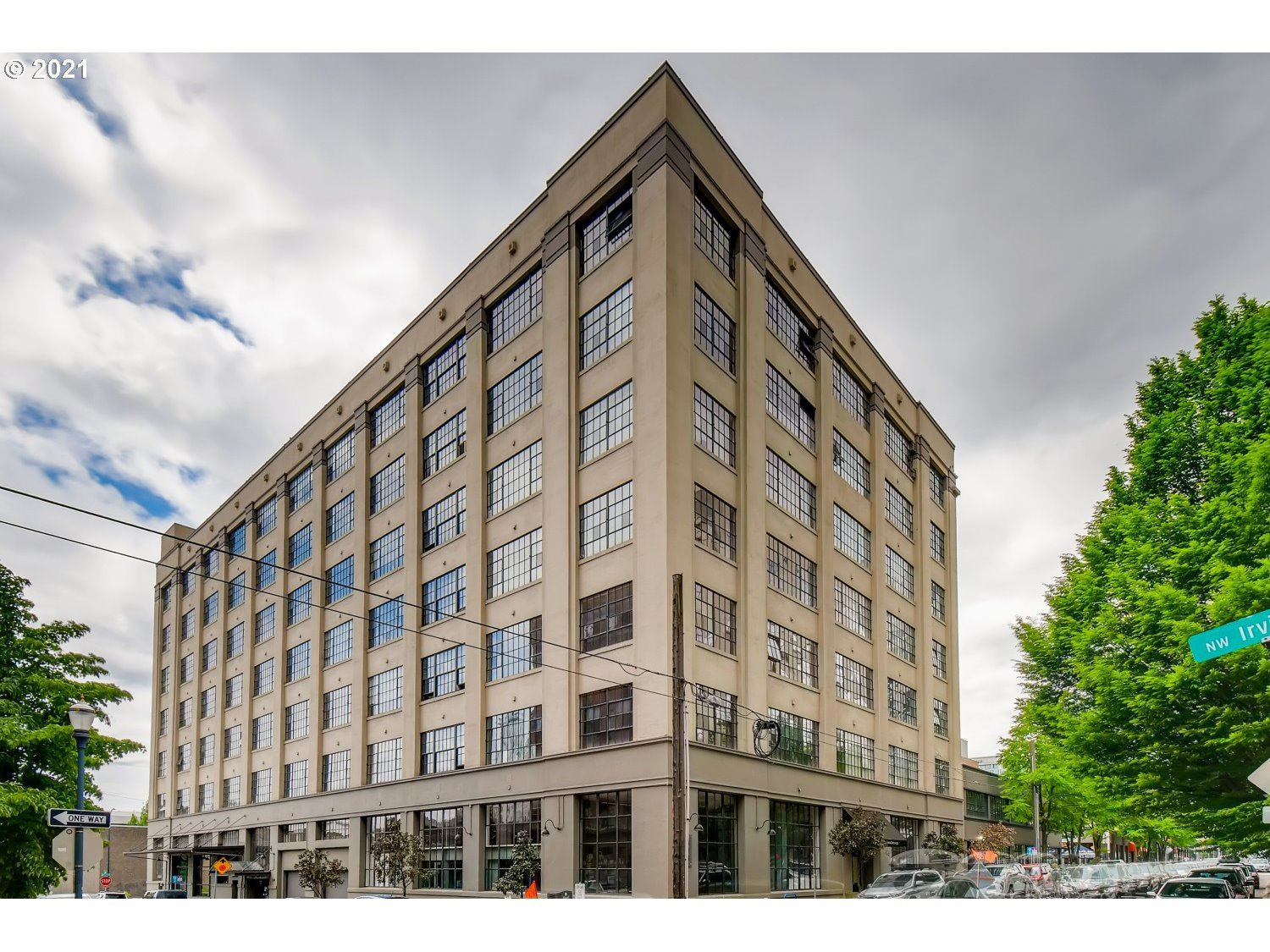 1314 NW IRVING ST #705, Portland, OR 97209 - MLS#: 21481716