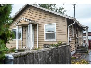 Photo of 6234 SE 103RD AVE, Portland, OR 97266 (MLS # 19178717)