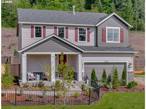 Photo of 15471 SE BADEN POWELL RD, Happy Valley, OR 97086 (MLS # 20124717)