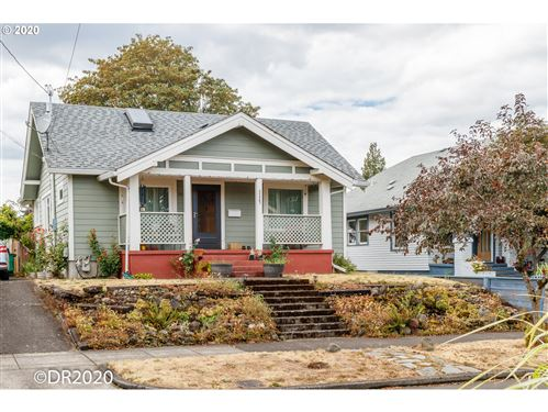 Photo of 3325 NE 63RD AVE, Portland, OR 97213 (MLS # 20085718)