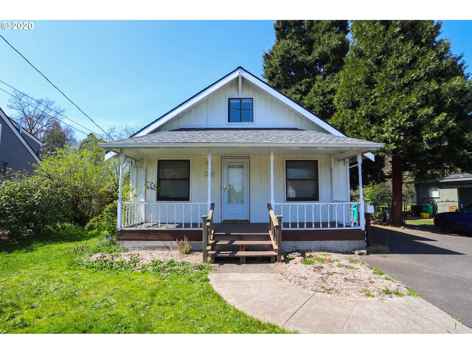 2329 SE 92ND AVE, Portland, OR 97216 - MLS#: 20353718