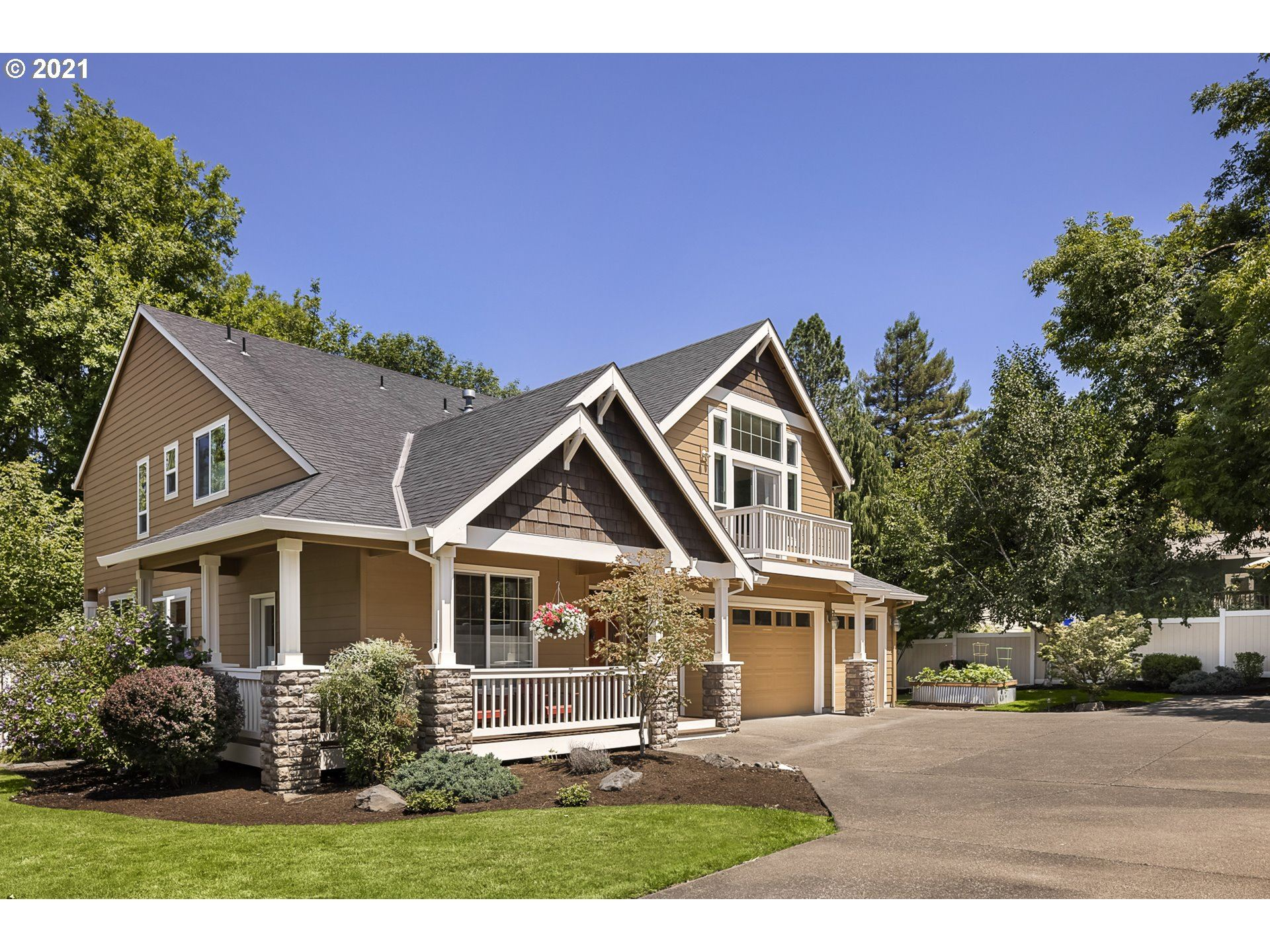 8318 SW 45TH AVE, Portland, OR 97219 - MLS#: 21321720