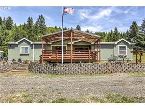 Photo of 7860 NW GALES CREEK RD, Forest Grove, OR 97116 (MLS # 19579721)