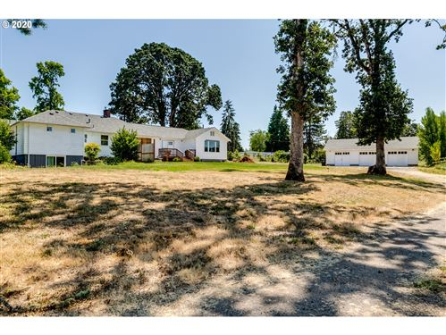 Tiny photo for 39078 DEXTER RD, Dexter, OR 97431 (MLS # 20177721)
