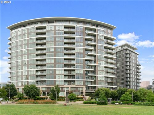 Photo of 949 NW OVERTON ST #309, Portland, OR 97209 (MLS # 21502721)