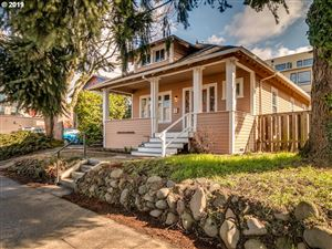 Photo of 2504 SE 49TH AVE, Portland, OR 97206 (MLS # 19548722)