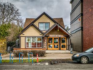 Tiny photo for 2504 SE 49TH AVE, Portland, OR 97206 (MLS # 19548722)