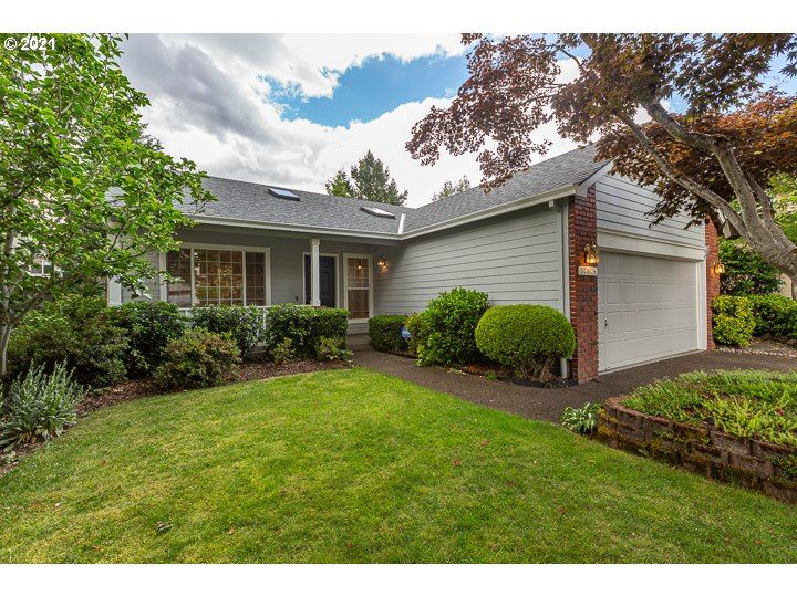 17075 NW Countryridge DR, Portland, OR 97229 - MLS#: 21630722