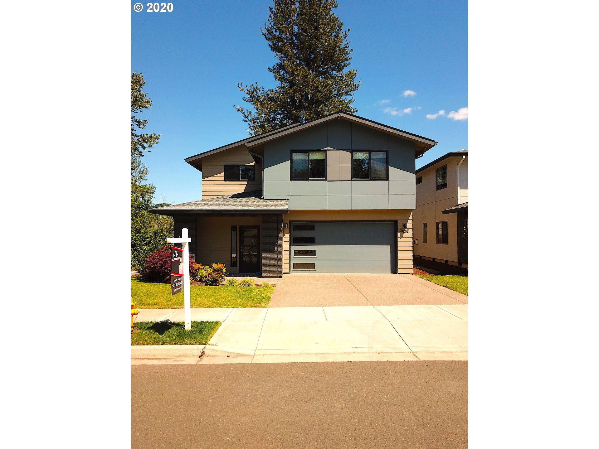 10600 SE DEER FERN ST, Happy Valley, OR 97086 - MLS#: 19086723