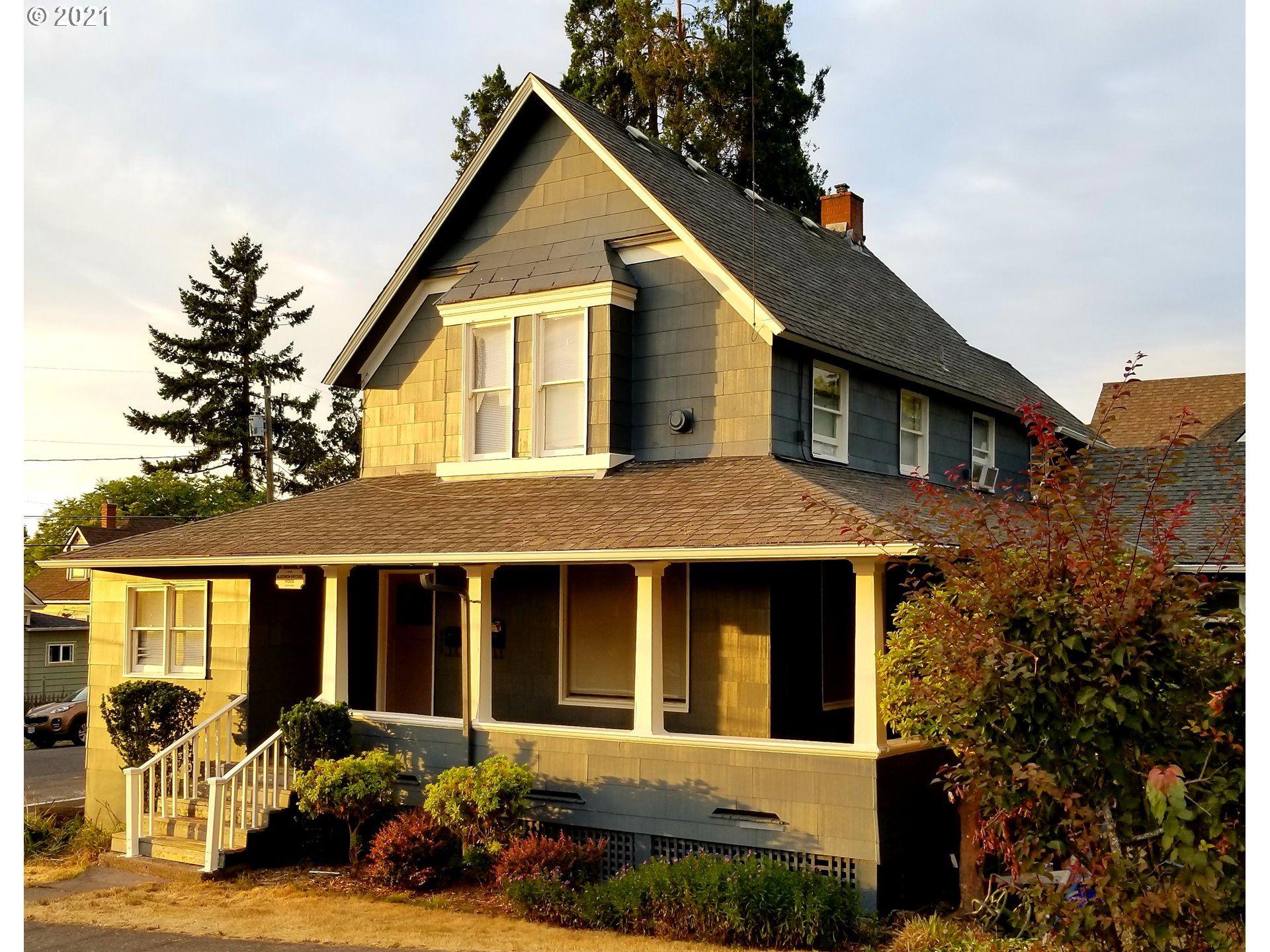 705 9TH ST, Oregon City, OR 97045 - #: 21461723