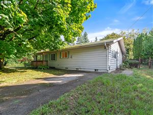 Photo of 10575 NW CORNELL RD, Portland, OR 97229 (MLS # 19362724)