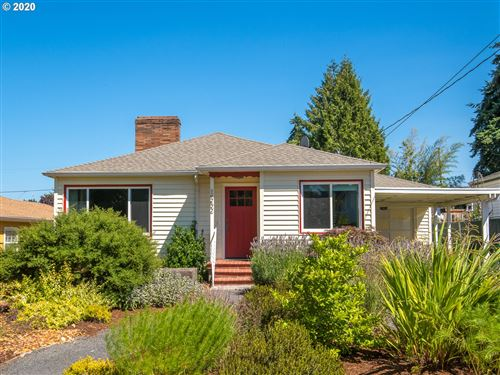 Photo of 1552 NE 75TH AVE, Portland, OR 97213 (MLS # 20450724)