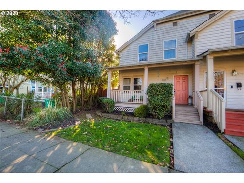 Photo of 3631 N VANCOUVER AVE, Portland, OR 97227 (MLS # 20586724)