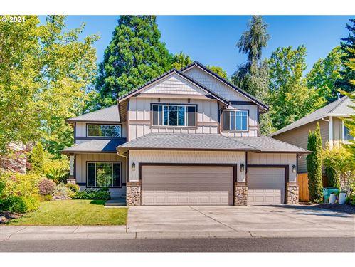 Photo of 2110 NE 109TH CIR, Vancouver, WA 98686 (MLS # 21493724)