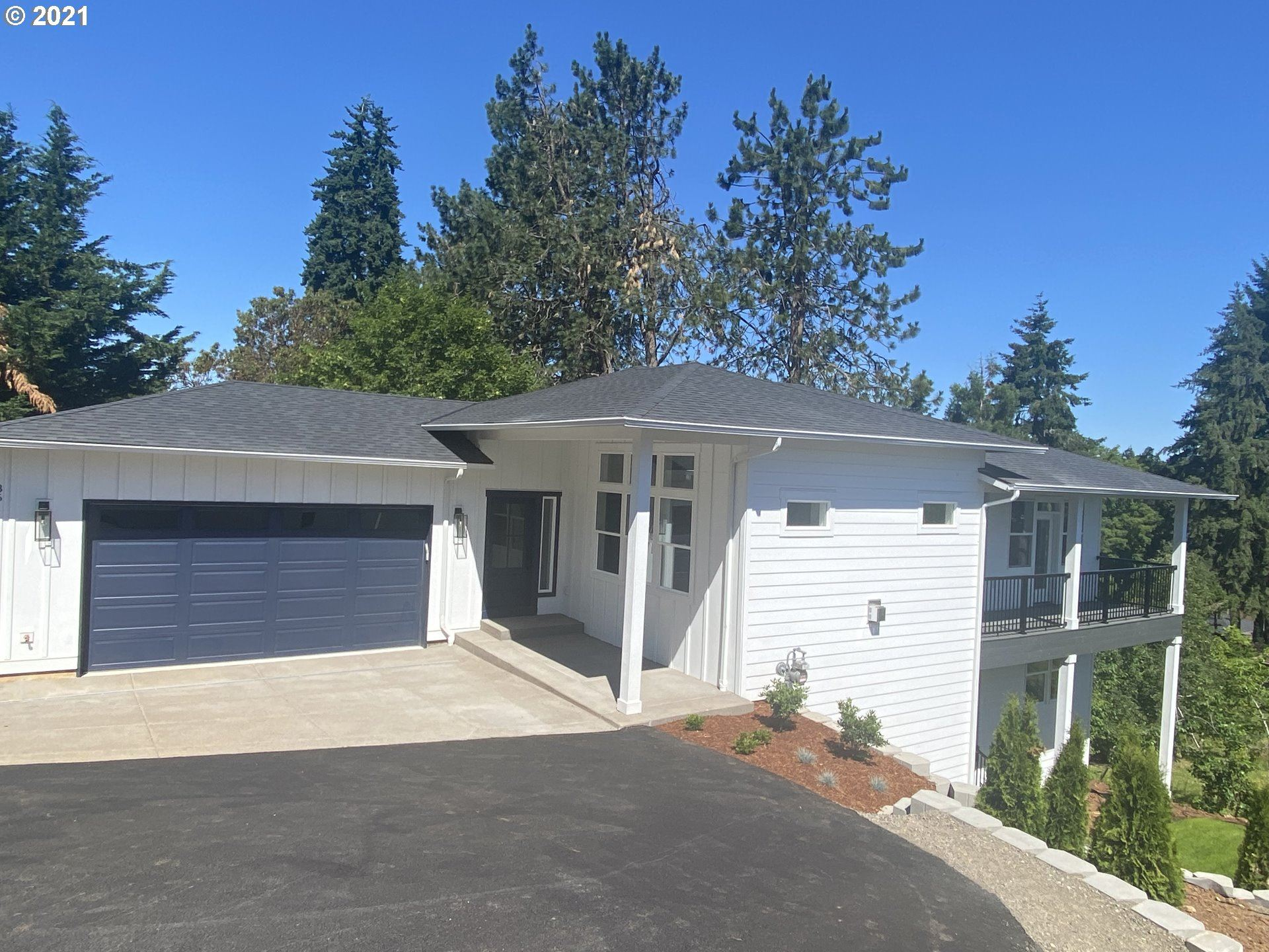 3511 SCENIC VIEW DR, Salem, OR 97302 - MLS#: 21100725