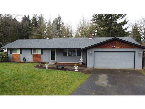 Photo of 2410 NE 156TH AVE, Vancouver, WA 98684 (MLS # 21445726)