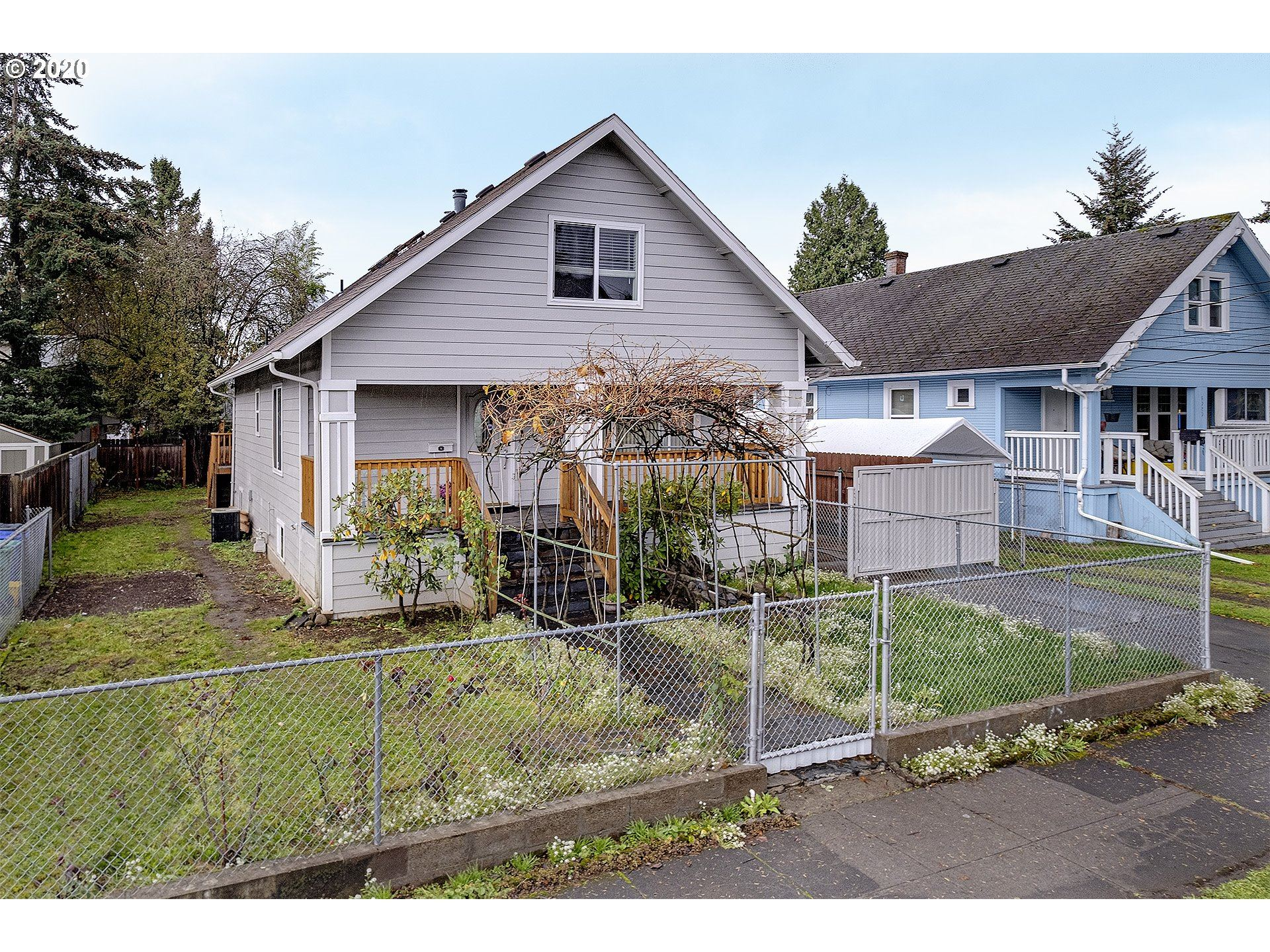 4912 SE 74TH AVE, Portland, OR 97206 - MLS#: 20043726