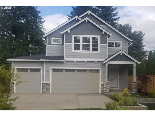 Photo of 13194 SW 121st AVE, Portland, OR 97223 (MLS # 20325727)