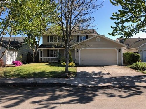 Photo of 17003 SE 16TH ST, Vancouver, WA 98683 (MLS # 20487728)
