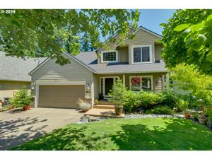 Photo of 9610 SW 158TH AVE, Beaverton, OR 97007 (MLS # 19262729)